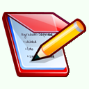 File:Nuvola apps kwrite.png